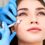 Undereye Filler Makes Dark Circles Disappear, But Proceed With Caution