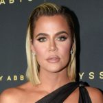 Khloé Kardashian's Natural Curls Are on Full Display in New Selfie